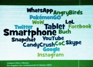 Informationsveranstaltung WhatsApp, Snapchat und Instagram – Was machen meine Kinder da? @ Aula   Hückelhoven   Nordrhein-Westfalen   Deutschland