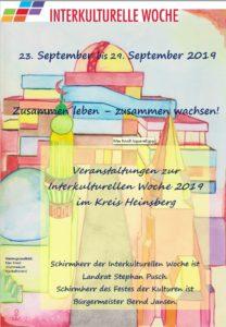 Interkulturelle Woche